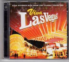 (ES492) Viva Las Vegas 2 Disc - 2001 CD