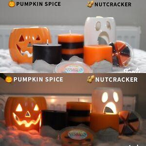 Halloween Cadles And Wax Melts