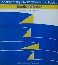 Sedimentary Environments and Facies by READING Paperback Book The Fast Free
