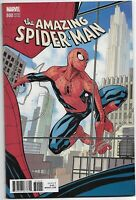 Amazing Spider-Man #800 Terry Dodson Variant NM Marvel Comics 2018