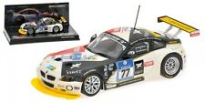 Bmw Z4 M Coupe' Muller Sorlie 24h Nurburgring 2009 1:43 Model MINICHAMPS