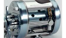 Abu Garcia 50 Record (RN50) Baitcasting Multiplicateur Moulinet-Collectors OBJET
