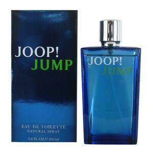 NEW & SEALED - Joop! Jump 100ml Eau de Toilette Spray for Men EDT