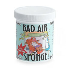 Bad Air Sponge Odor Absorbing Neutralant Purify Air Safe Original 14oz