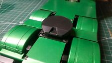 JAPP RC Tamiya And Hercules Truck 1/14 5th Wheel Cover Type 3