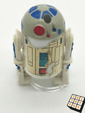 Vintage Star Wars Droids R2D2 Pop Up Lightsaber Last 17 Action Figure