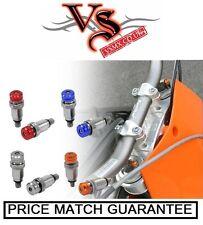 Zeta horquilla KTM SX SXF EXC EXCF desangran Naranja todos CC