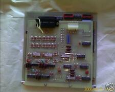 BANDIT CNC ENCODER INTERFACE 214 008 01D TOP BOARD
