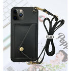 Coin purse phone case for iphone12/11,black
