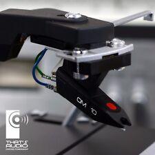 Genuine ORTOFON OM10 ELLIPTICAL Stylus for ORTOFON DUAL PRO-JECT 》view compatibi