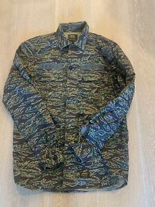 Carhartt Shirt Size Small