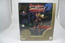 Battle Arena Toshinden 2 PC Game by Fujitsu. Brand New!