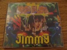 CD Single: Mia : Jimmy