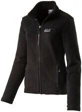 Jack Wolfskin Übergangsjacke 1701781-6000 Moonrise Jacket schwarz Gr/l