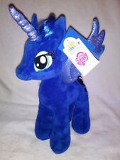 My Little Pony Princess Luna Build-a-Bea