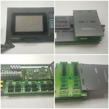 LG Machinery hicom 300 injection molding machine control controller unit