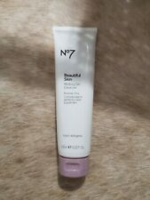 No 7 Beautiful Skin-Melting Gel Cleanser (Normal/Dry, Hypo-allergenic) 150ml