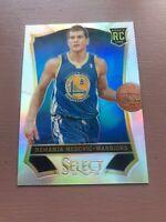 2013-14 Panini - Select Basketball - Nemanja Nedovic PRIZM ROOKIE CARD
