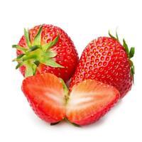 100 Stk rote Erdbeere Samen Klettern Garten Home Obst Pflanze selten und lecker
