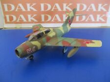 1/72 Modellino Aereo Aircraft Mig-15 UTI Red 54 USSR 1980 by Easy Model