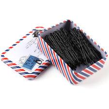 Female U-shaped Hair Clip Women Hairpin Hairband Barrette Hair Accessories Black