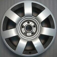 original Audi A8 4E D3 8x17 ET43 Alufelge 4E0601025S jante llanta rim cerchione