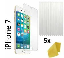 For iPhone 7 4.7 inch Screen Protector Cover Guard Film Foil x 5