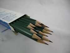 CULLINAN BREVILLIER-URBANDRAFTING WOOD PENCILS SET AUSTRIA IN ORIGINAL BOX