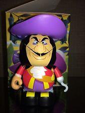 """Captain Hook 3"""" Vinylmation Figurine Peter Pan Series"""