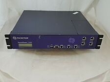Packeteer PacketShaper 7500 Network Monitoring Device PS7500