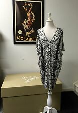 New George Shoulder Dress Size 10 | RRP $199