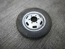 Ford Transit MK8 Twin Double Wheel Steel with Michelin Tyre 195/75R/16C Tipper