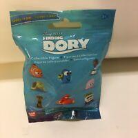 Disney Pixar Finding Dory Series 1 Mini Figure Blind Bag  New/Sealed 2016 #36360
