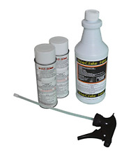Mold Remediation Pro Clean Bundle with 2 Cans of Mold Bomb Fogger and 1 Quart of