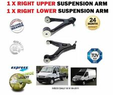 Suspension Arm Front Upper Left 06 to 11 New IVECO DAILY Mk4 2.3D Wishbone