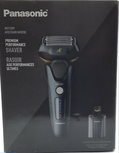 Panasonic Premium Performance Shaver ES-LV97 with Automatic Clean/Charge Station