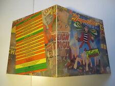 ALEX HARVEY BAND The Impossible Dream Vertigo UK Original Vinyl/ Cover: mint-