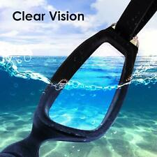 New Swimming Goggles, Anti Fog UV Protection for Training Swim Glasses