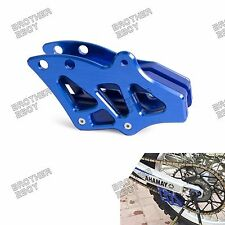 CNC Chain Guide for Yamaha WR250F WR450F 2007 2008 2009 2010 2011-2015 2016 2017