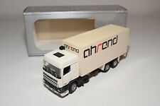 @. TEKNO DAF 95 TRUCK AHREND NEAR MINT BOXED