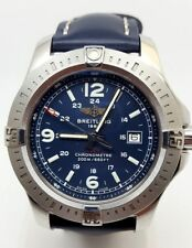 Breitling Colt Stainless Steel Gents Quartz Watch A74388 (4813)