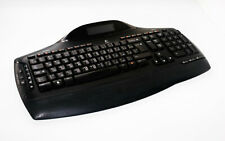 ✔️ NICE LOGITECH MX5500 Revolution Multimedia Bluetooth Wireless keyboard RU+EN