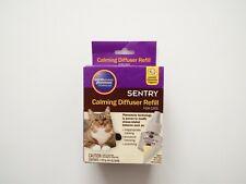 Calming Diffuser Refill for Cats - Sentry 1.5 oz. Lavender/Chamomile