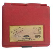 Transmission Tool set - Escort Tracer(1990-1999) Rotunda #TKIT-1992-LM Tool kit