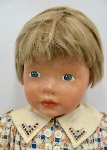 Beautiful Kamkins Girl Doll