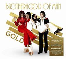 Gold - Brotherhood of Man (Box Set) [CD]