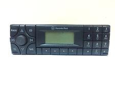 Mercedes Benz Becker BE3302  Radio Cassette Stereo w210 w202 w208 E320  CLK430