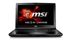MSI intel i5 Turbo 3.5Ghz Quad,16GB RAM DDR4,SSD+1TB HDD,2 Graphics,GTX 960M 2GB