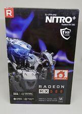 Sapphire Nitro+ RX 580 8GB GDDR5 Graphics Card