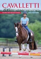 Cavalletti For Dressage and Jumping by Ingrid Klimke 9781908809759   Brand New